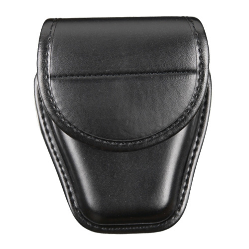 TUFF Single Handcuff Case, Hidden Snap, Standard