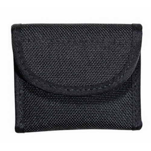 TUFF Double Latex Glove Pouch, Velcro Closure