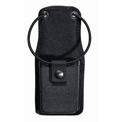 TUFF Univ Radio Case, Swivel Mount, Elastic cord