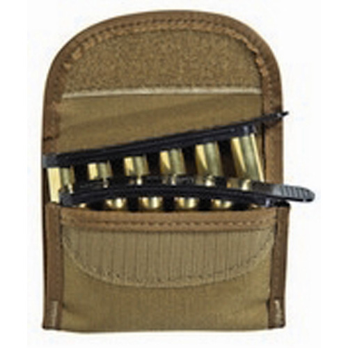 TUFF QUICKSTRIP DOUBLE POUCH