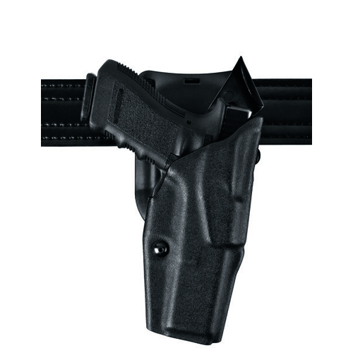 Safariland 6395 ALS Low RIde Holster-Glock wLight