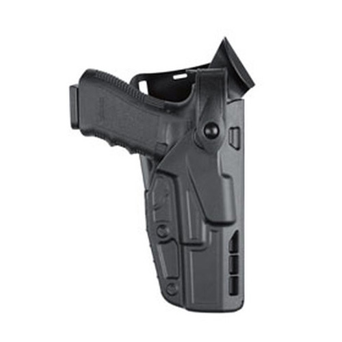 Safariland 7365 7TS ALS,SLS Low Ride Holster