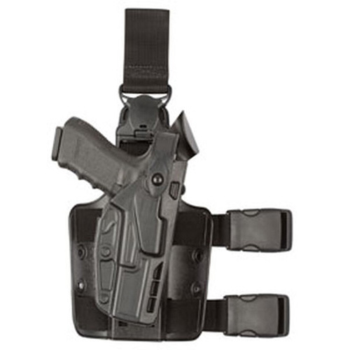 Safariland 7305TS ALS,SLS Tactical Holster