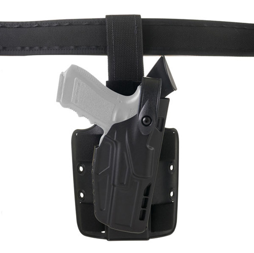 Safariland 7304 7TS ALS,SLS Tactical Holster