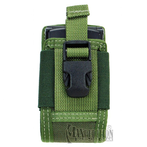 Maxpedition- CLIP ON Phone Holster