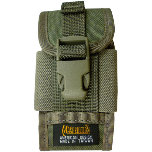 Maxpedition- Clip-on PDA Phone Holster