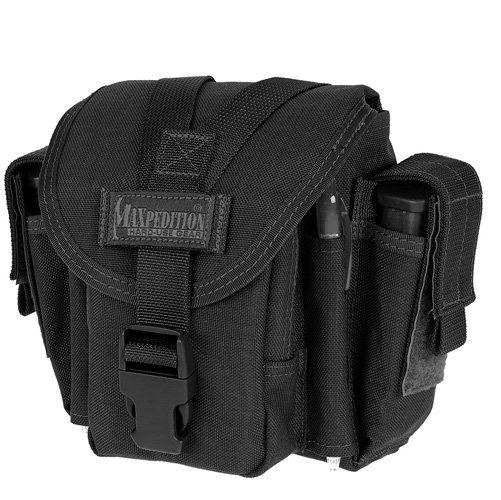 Maxpedition- M-4 Waistpack