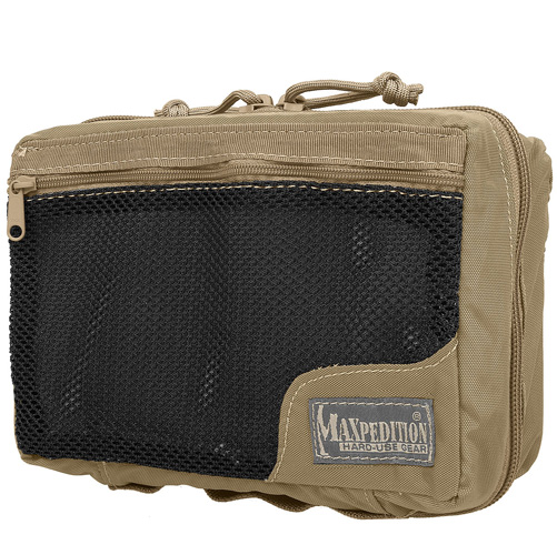 Maxpedition- Individual First Aid Pouch