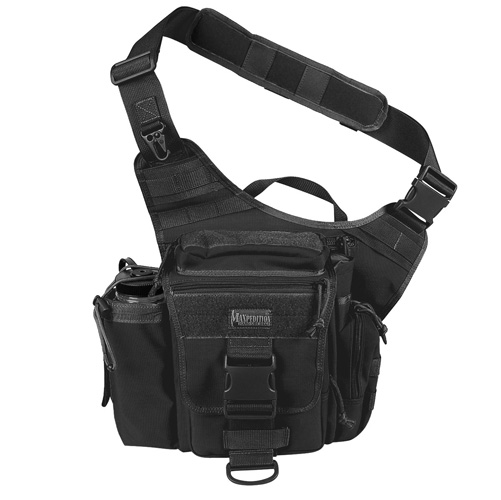 Maxpedition- Jumbo Versipack