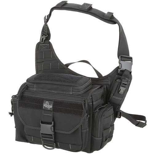 Maxpedition- Mongo Versipack