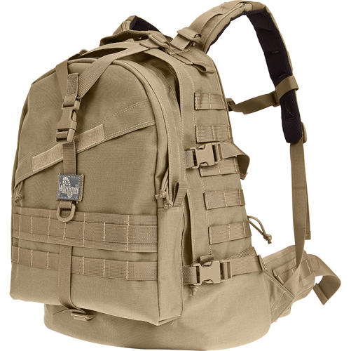 Maxpedition- Vulture-II Backpack