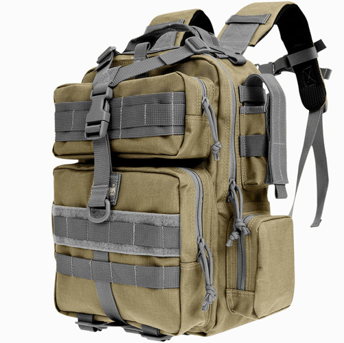 Maxpedition- Typhoon Backpack