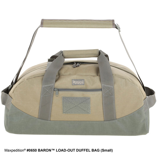 Maxpedition- Baron™ Load-Out Duffel Bag