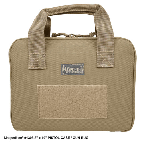 Maxpedition- Pistol Case Gun Rug