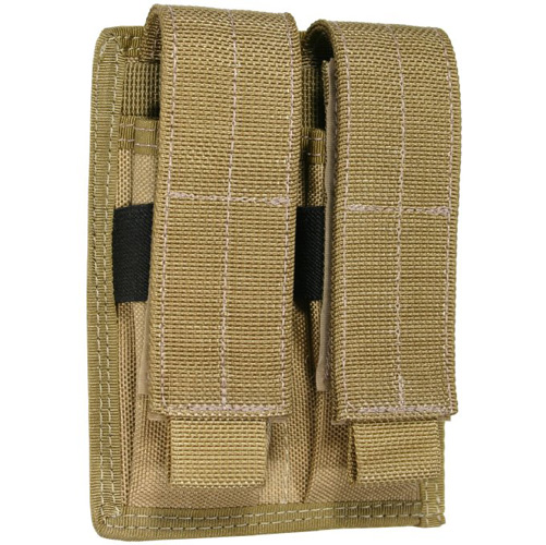 Maxpedition- Double Sheath