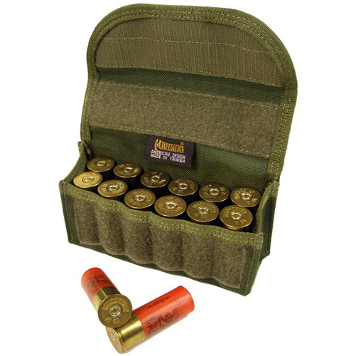 Maxpedition - 12 Round Shotgun Ammo Pouch