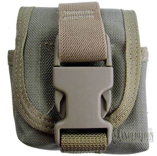 Maxpedition- Single Frag Grenade Pouch