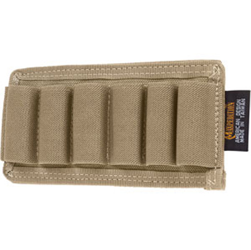 Maxpedition- Horizontal shotgun 6rnd panel