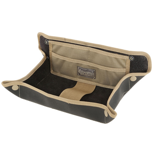 Maxpedition- Tactical Travel Tray