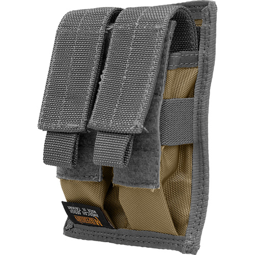 Maxpedition- Hook & Loop Double Sheath Insert