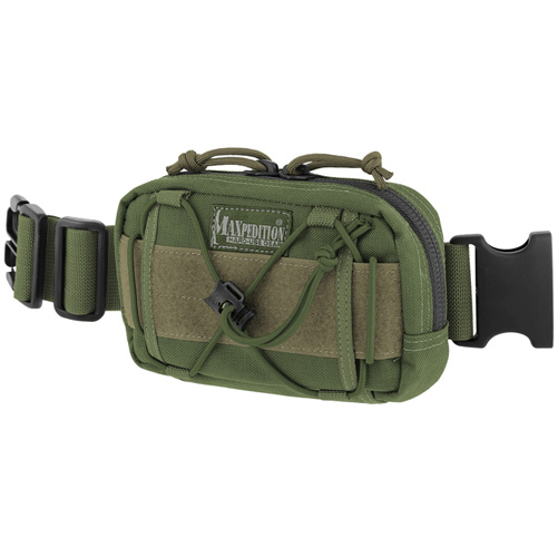 Maxpedition- JANUS™ Extension Pocket