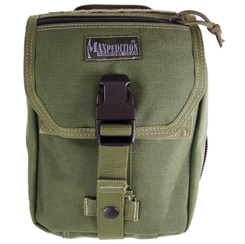Maxpedition- F.I.G.H.T. Medical Pouch