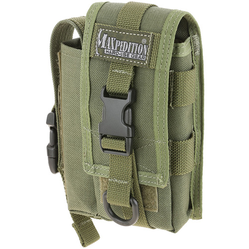 Maxpedition- TC-6 Pouch
