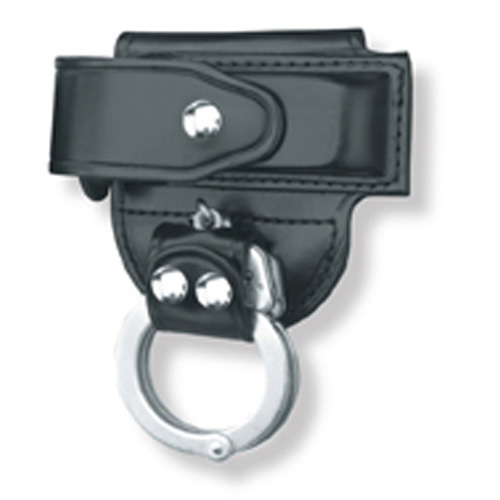 Gould and Goodrich B533 Cuff- Mag Holder
