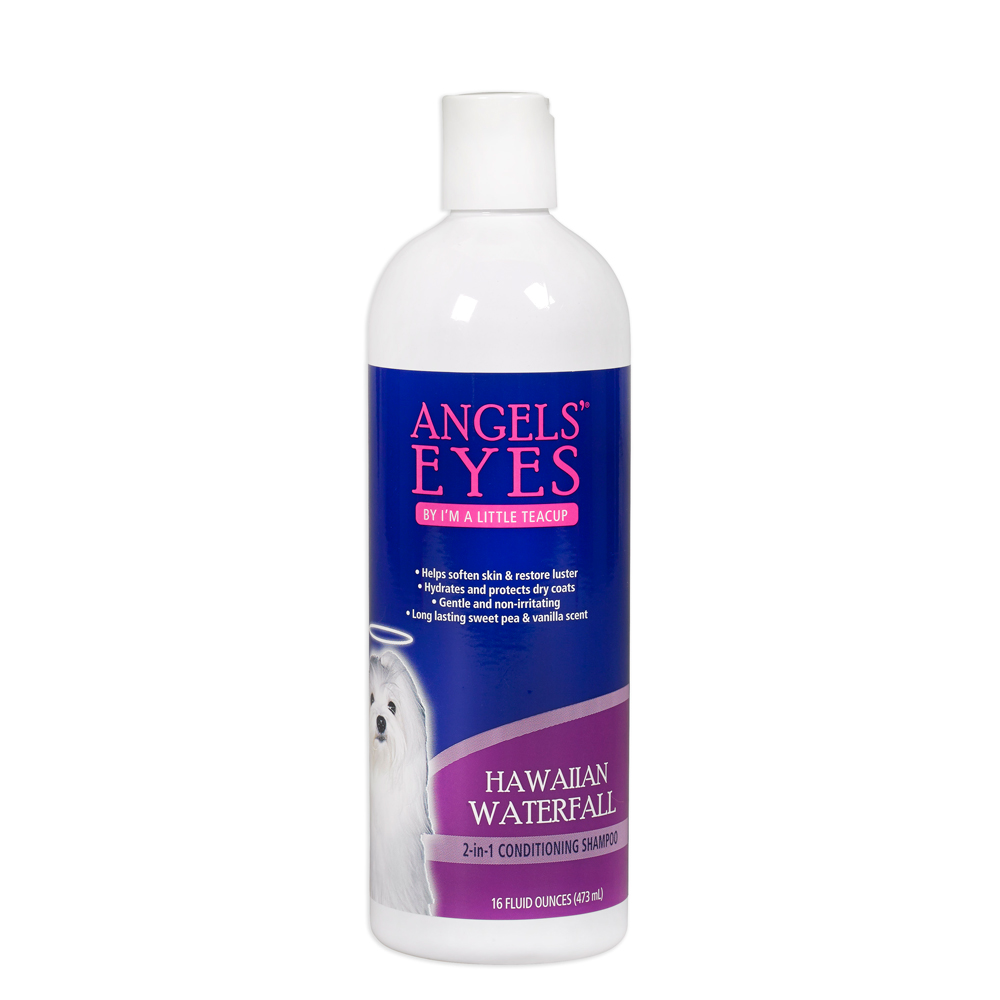Angels Eyes Shampoo 16 oz.