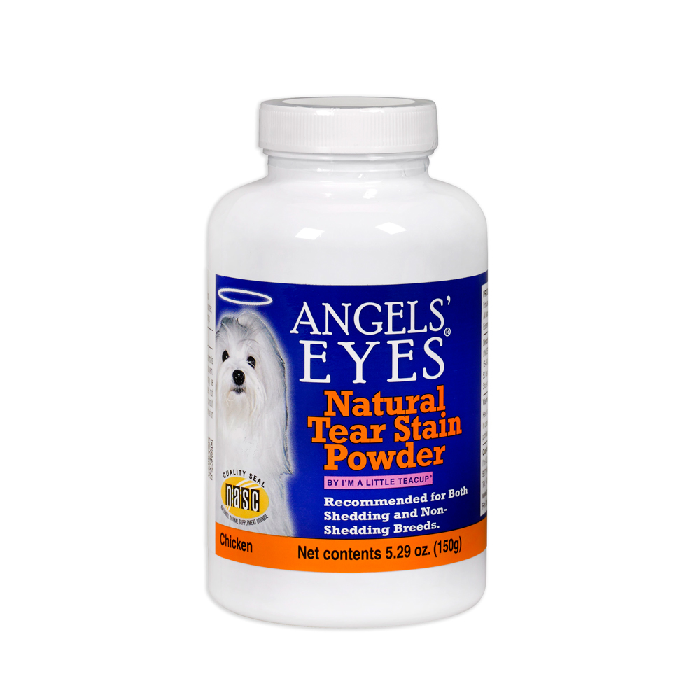 Angels Eyes Natural Tear Stain Eliminator 150 gr