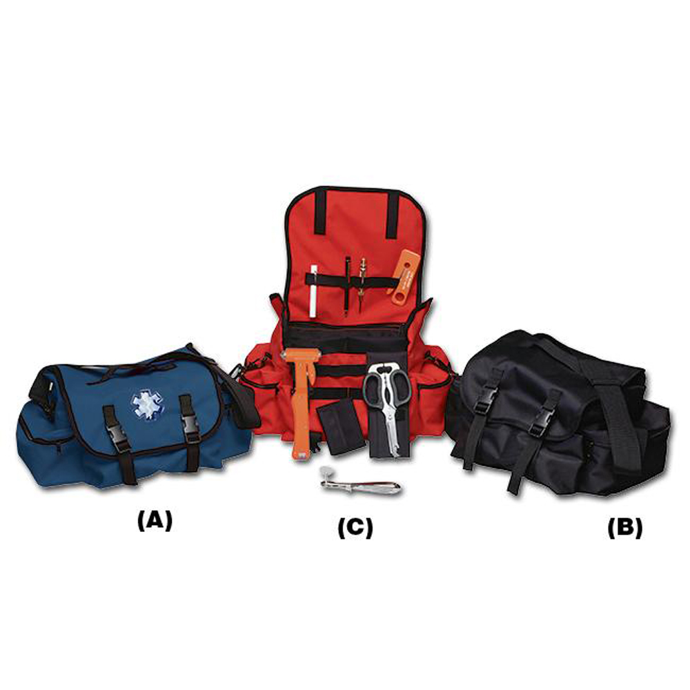 EMI- Deluxe Gear Bags, Rescue, Fanny Packs