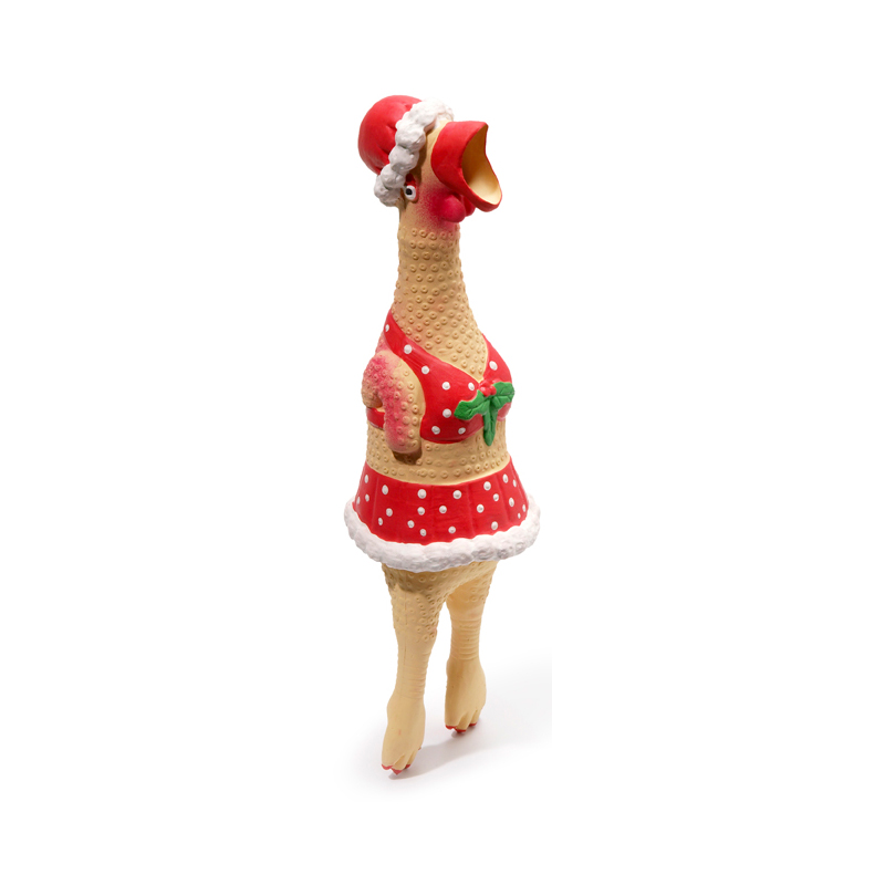 Charming Pet Christmas Henrietta
