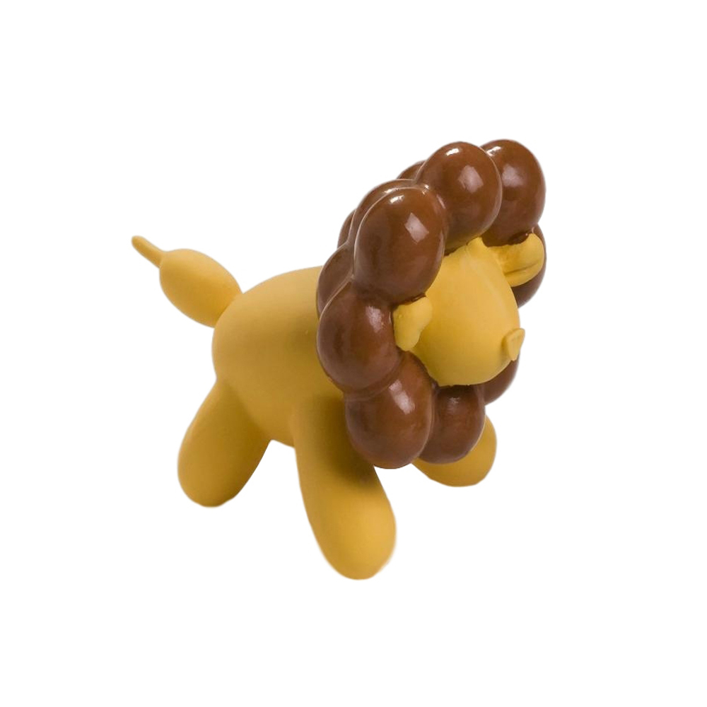 Charming Pet Balloon Lion