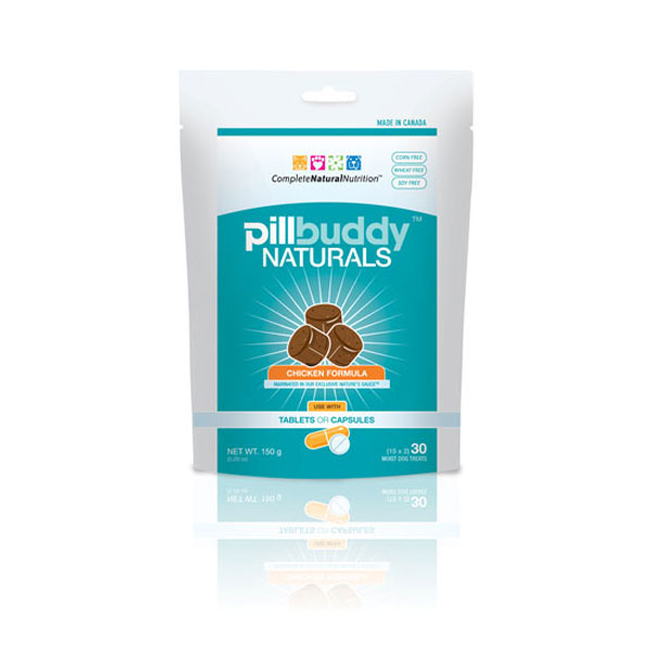 Complete Natural Nutrition - Pill Buddy Naturals