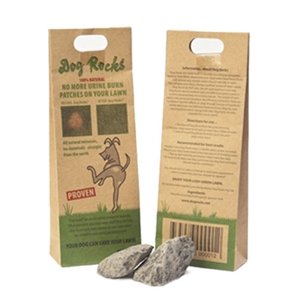 Dog Rocks - Dog Urine Neutralizer
