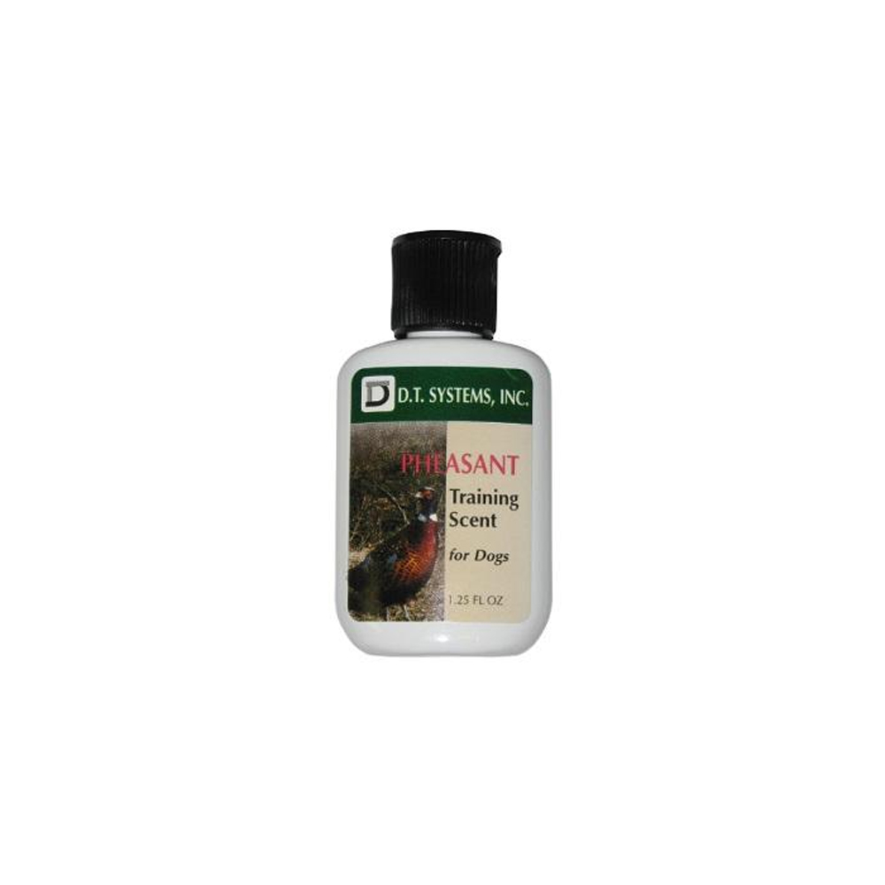 DT Systems Training Scents 1.25 oz.