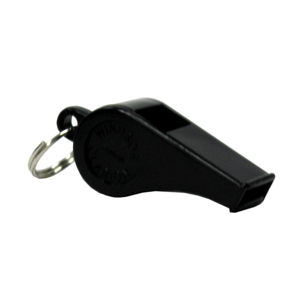 DT Systems Basic Training Whistle
