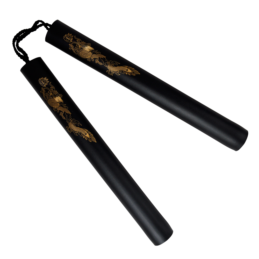 Fury- Nunchaku foam Trainer