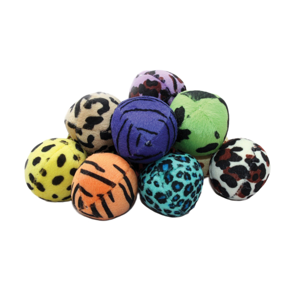 Enchantacat Catnip Filled Ball Pillows