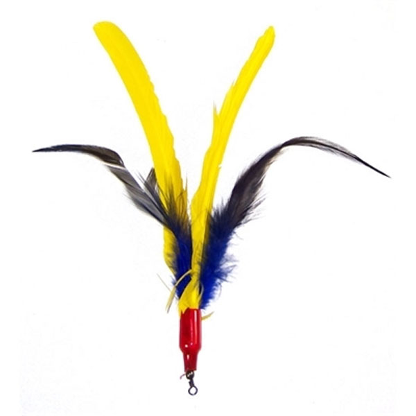 GoCat Da Bird Feather Refill