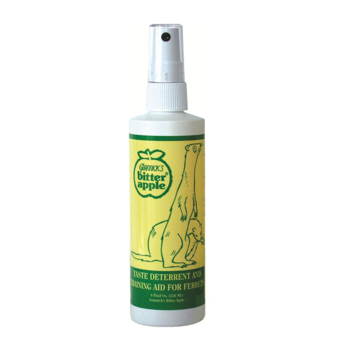 Taste Deterrent for Ferrets Spray