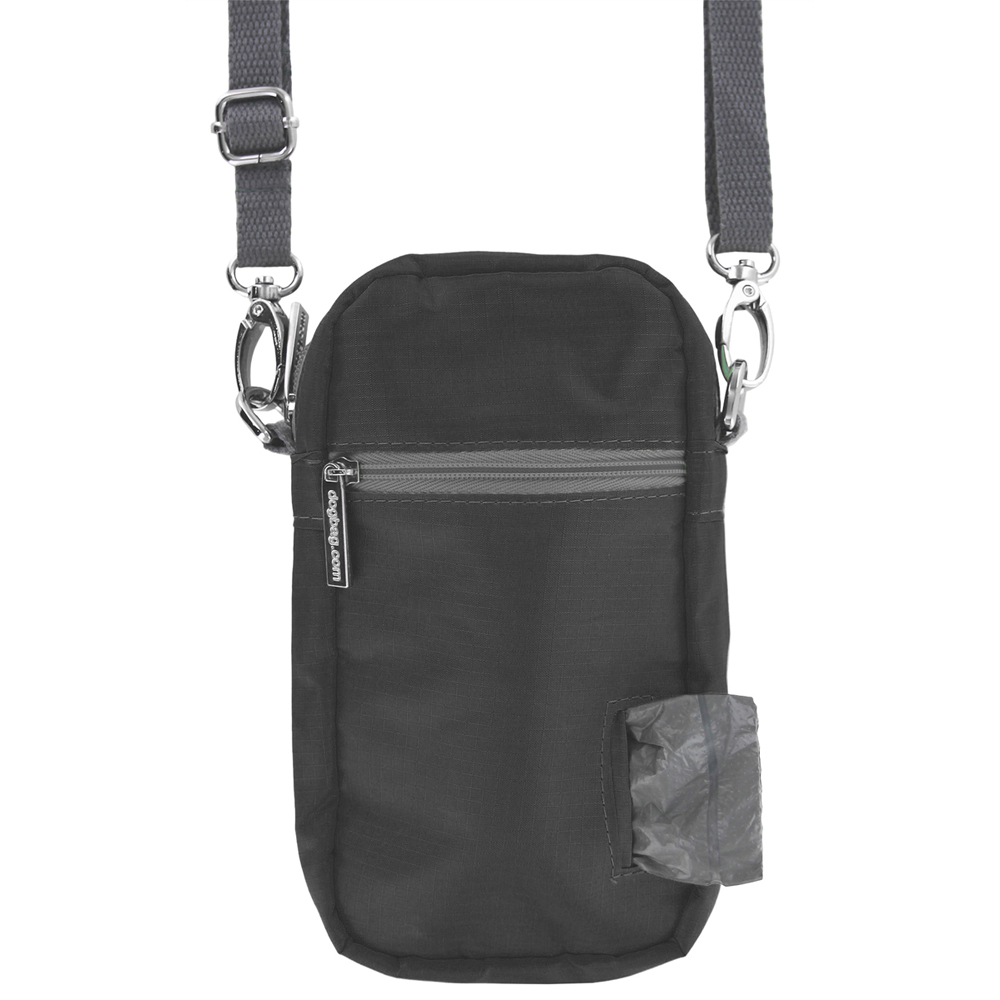 Doggie Walk Bag- Cross Body