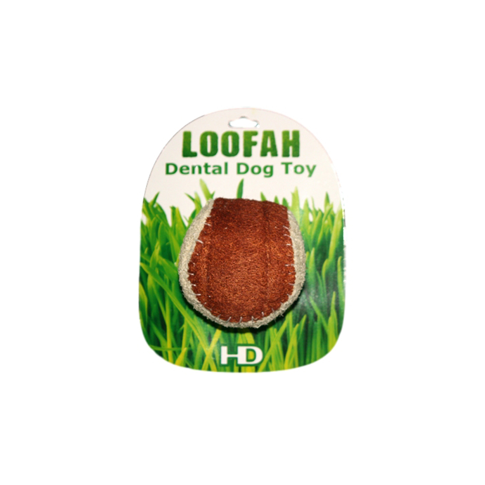 Hip Doggie Dental Ball - Large