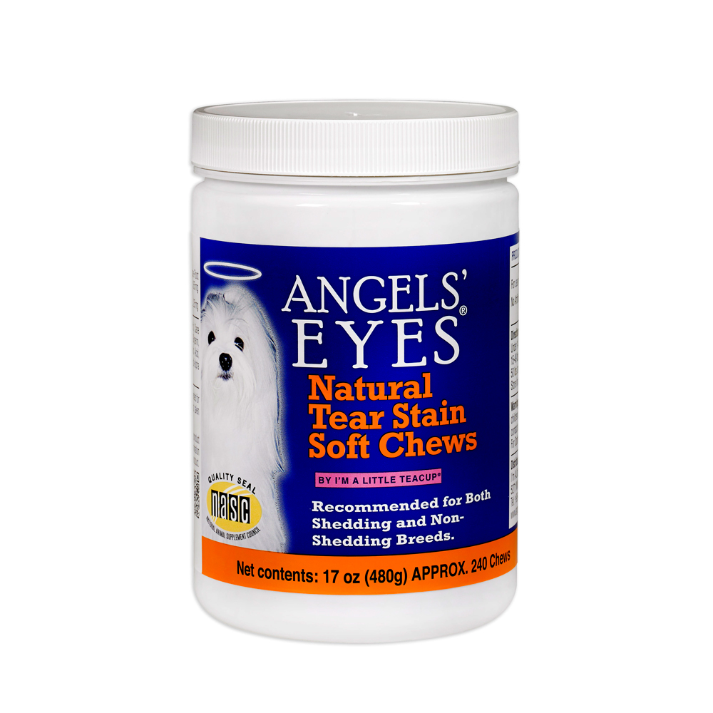 Angels Eyes Natural Soft Chews 240 ct.