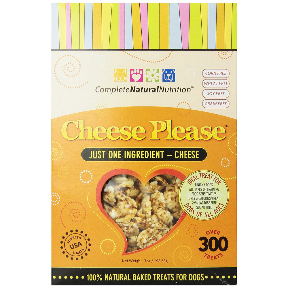 Cheese Please - Value Pack 7 oz Box