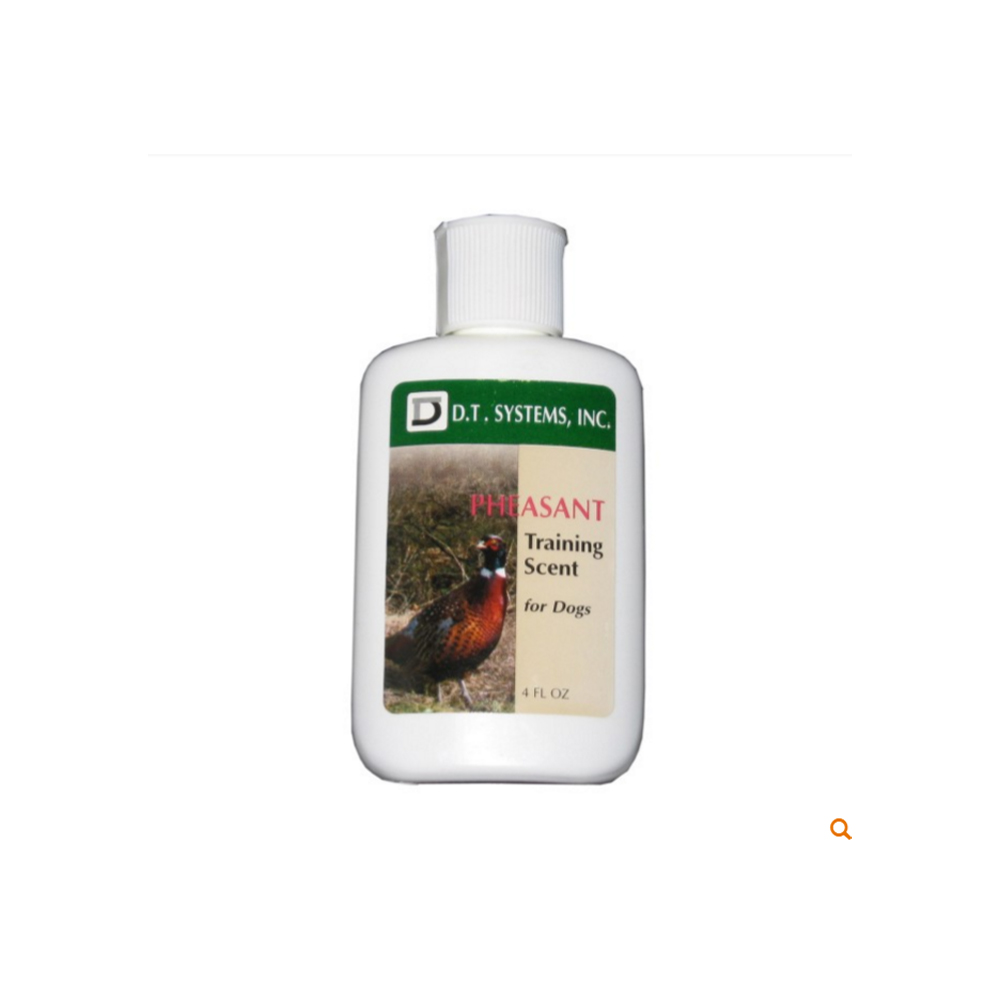 DT Systems Training Scents 4 oz.