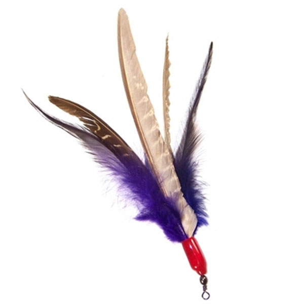 GoCat Da Bird Feather Super Refill