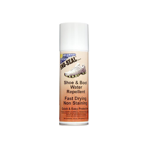 Atsko Sno-Seal and Boot Water Repellent Aerosol