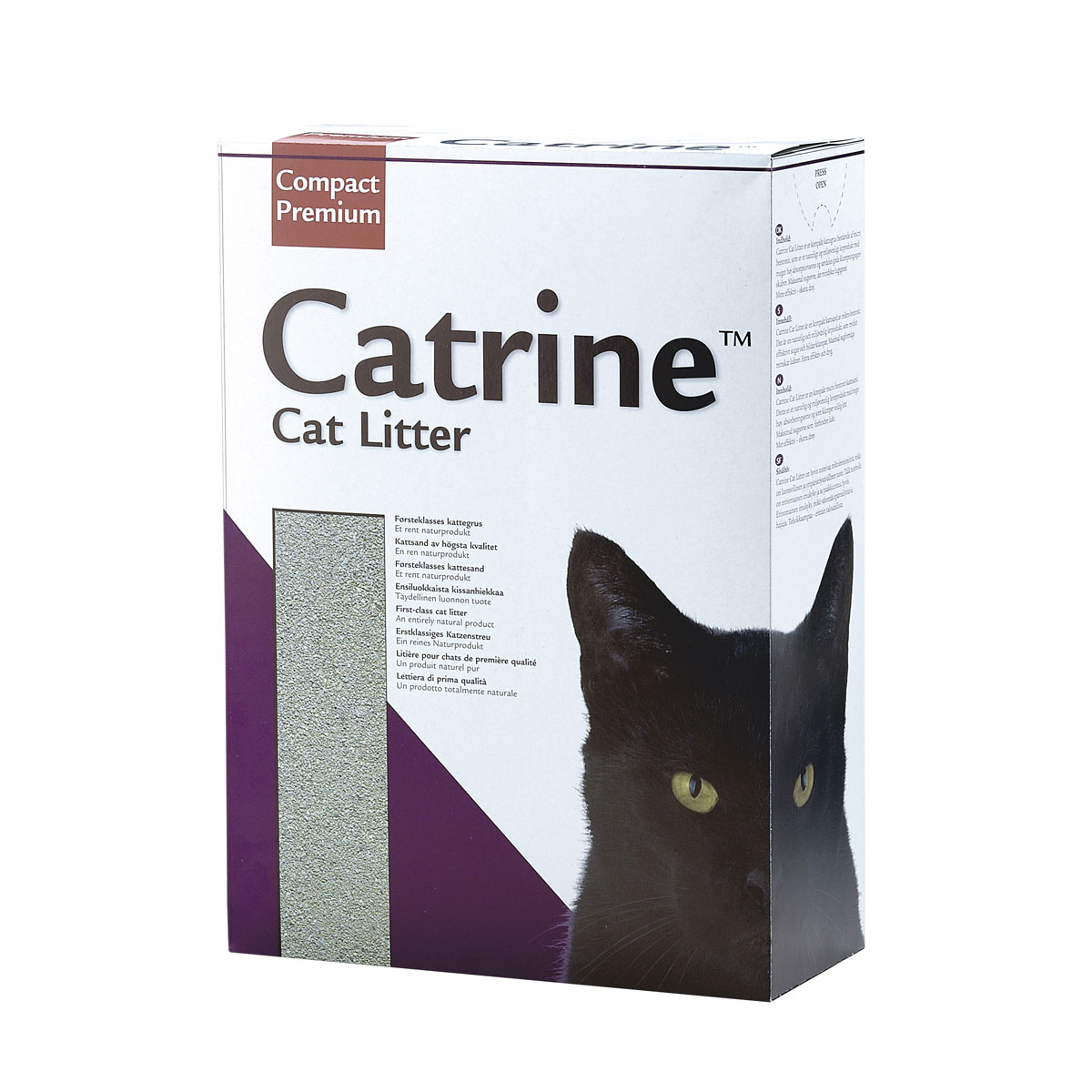 KRUUSE Cat Litter