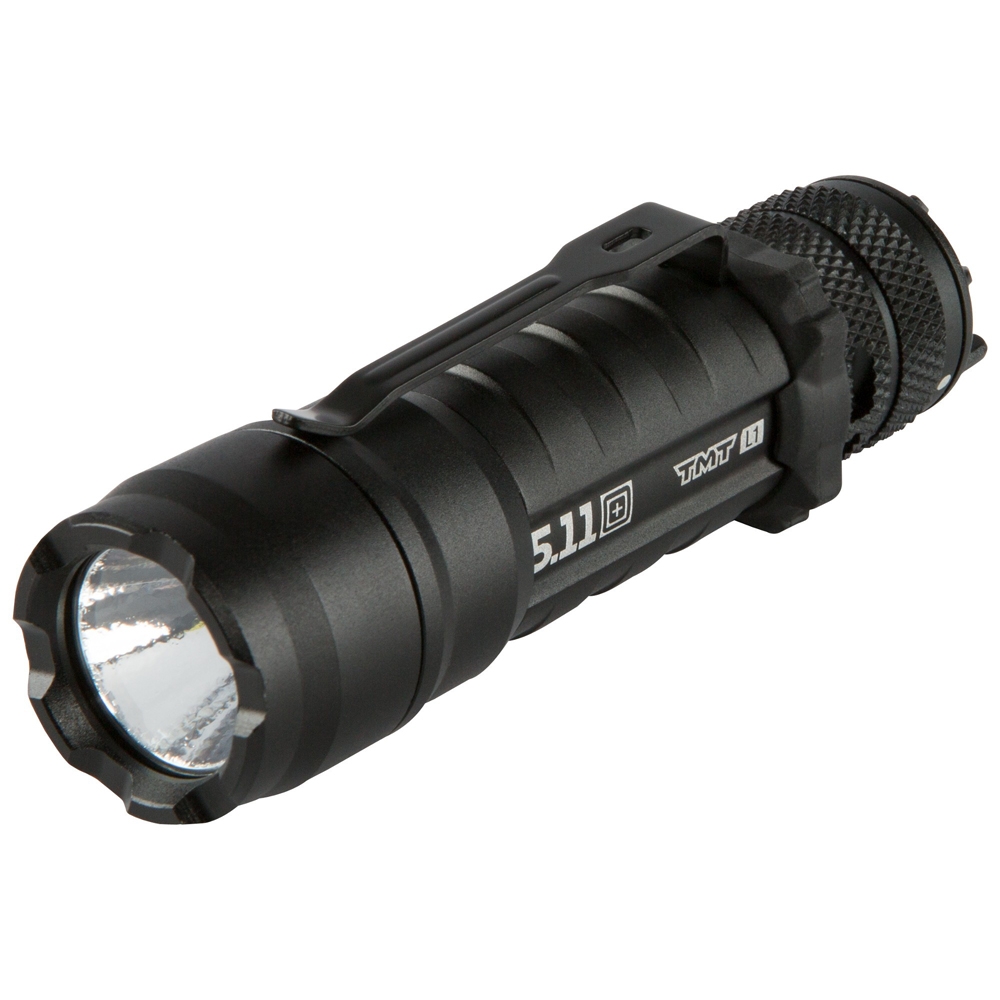 5.11 TMT L1 Flashlight 1 CR123A - 53031